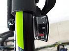 Велосипед Trinx M1000, 21 рама, 27,5 колеса. Гидравлика, фото 8