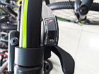 Велосипед Trinx M1000, 21 рама, 27,5 колеса. Гидравлика, фото 2
