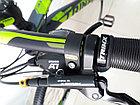 Велосипед Trinx M1000, 21 рама, 27,5 колеса. Гидравлика, фото 4