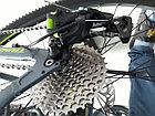 Велосипед Trinx M1000, 21 рама, 27,5 колеса. Гидравлика, фото 9