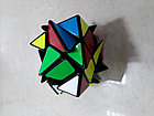 Кубик Рубика Аксис в черном пластике, фото 2