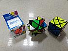 Кубик Рубика Аксис в черном пластике, фото 4