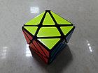 Кубик Рубика Аксис в черном пластике, фото 3