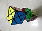 Кубик Рубика Аксис в черном пластике, фото 5