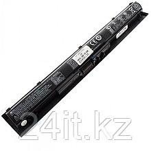 Аккумулятор для ноутбука HP Pavilion 14-ab/15-ab/15-ak/17-G/ (HSTNN-DB6T, KI04)/ 14,8 В/41Wh, черный ОРИГИНАЛ