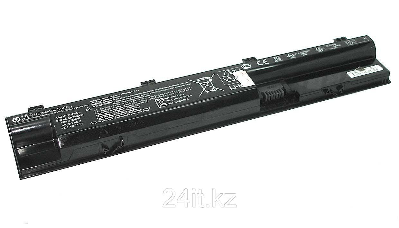 Аккумулятор для ноутбука HP ProBook 450 G1 (FP06)/ 11.1 В/ 4400 мАч, черный