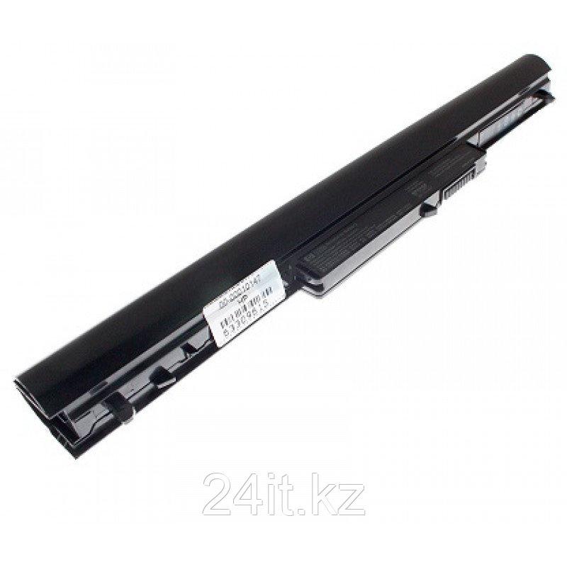 Аккумулятор для ноутбука HP Pavilion Sleekbook 15-b (VK04)/ 14,4 В/ 2600 мАч, черный
