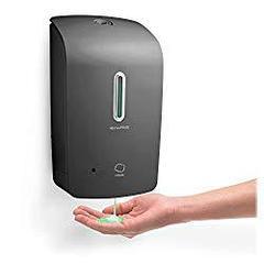 Автоматические диспенсеры для мыла и пены