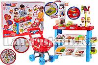 Детский игровой центр Dessert shop play (супермаркет)