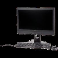 Настольный терминал AXIS Camera Station S9201