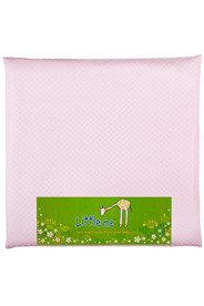 Подушка для новорожденных плоская