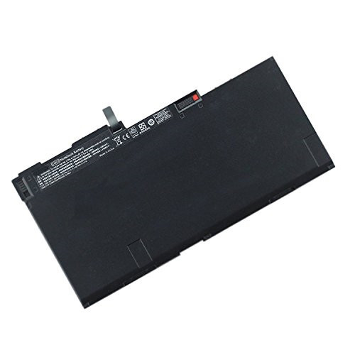 Аккумулятор для ноутбука HP EliteBook 840/ 850/ (CM03XL)/ 11,1 В/ 4000 мАч, черный