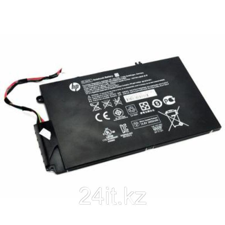 Аккумулятор для ноутбука HP ENVY 4-1000 (EL04)/ 14,8 В/ 3400 мАч, черный, ОРИГИНАЛ