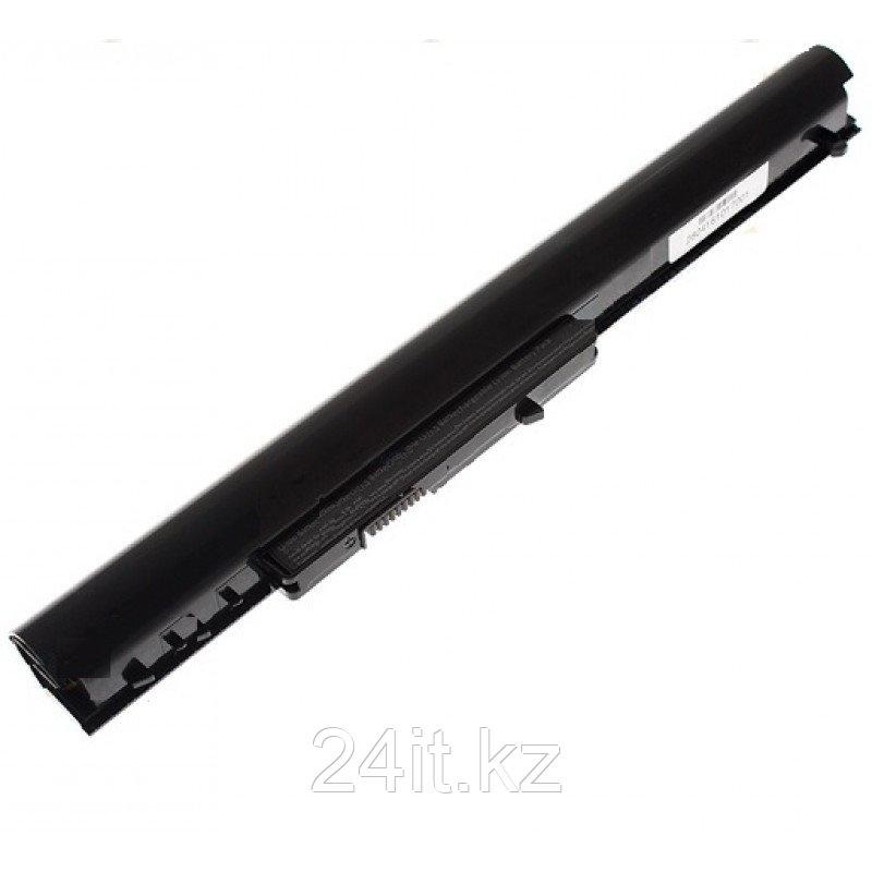 Аккумулятор для ноутбука HP/ Compaq CQ14/OA04 14,8 В/ 2200 мАч, черный