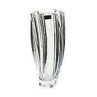 Хрустальная ваза «NEPTUNE» 25,5 см
