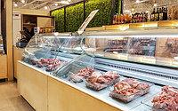 Витрины под мясо, фото 1