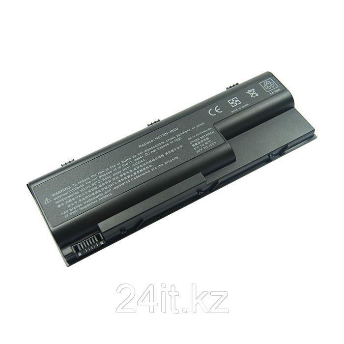 Аккумулятор для ноутбука HP/ Compaq DV8000/ 14,4 В/ 4400 мАч, черный