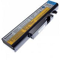 Аккумулятор для ноутбука Lenovo Y460/ 11,1 В/ 4400 мАч, черный