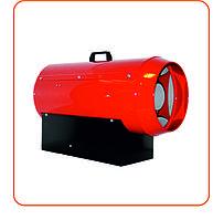 Газовые нагреватели с прямым нагревом