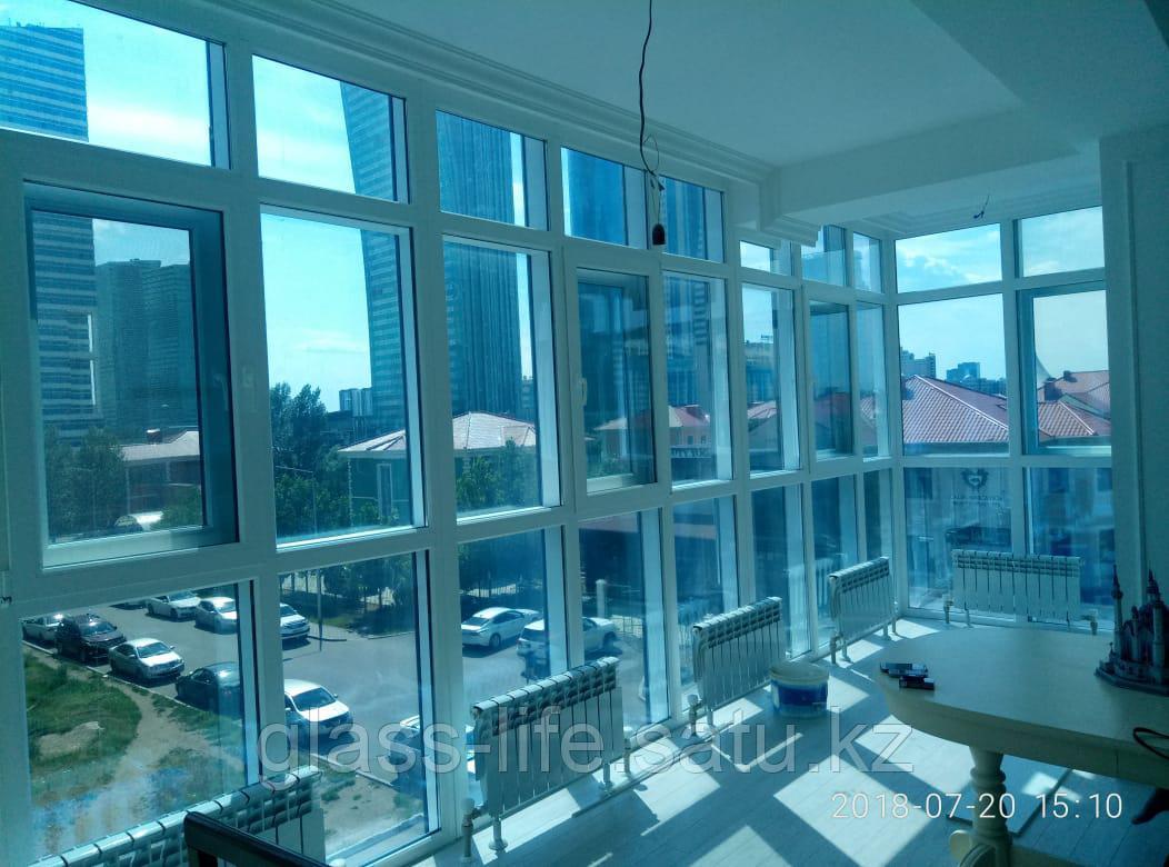 Металлопластиковые окна - фото 1