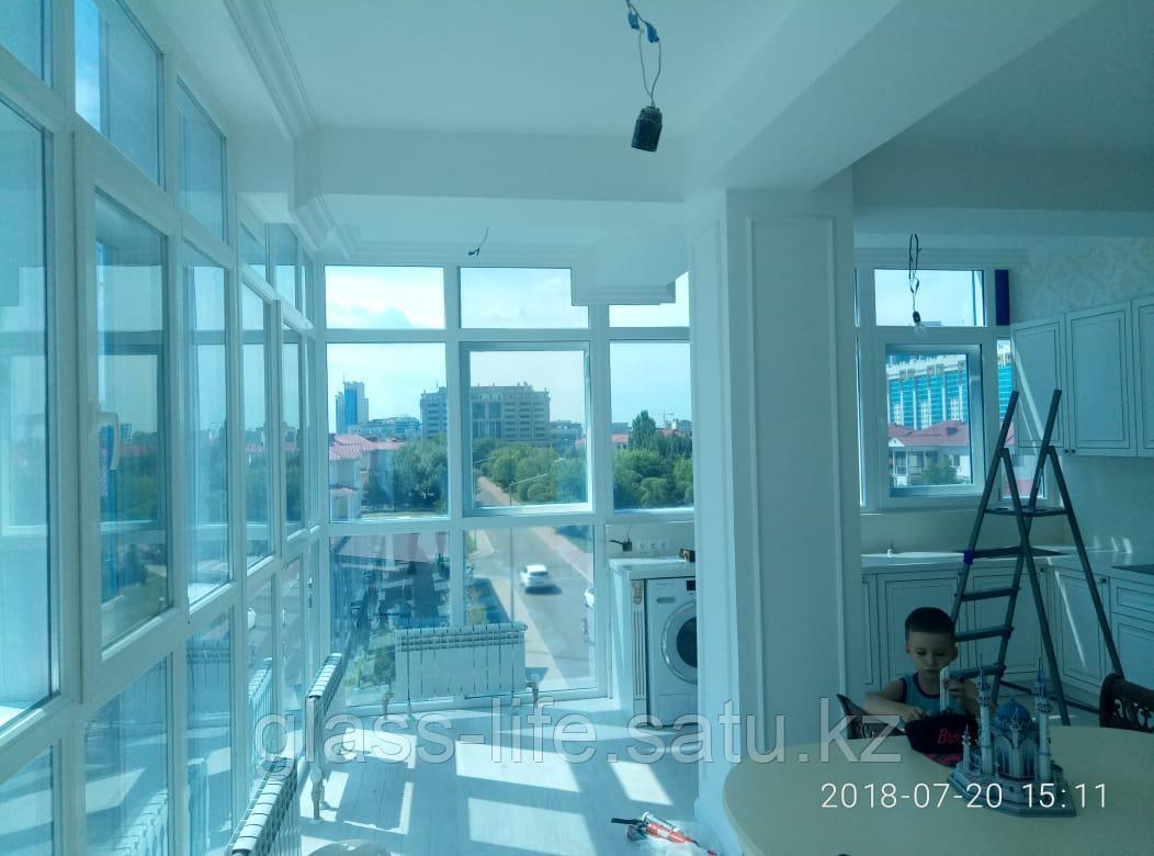 Металлопластиковые окна - фото 6
