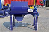 Одновальный бетоносмеситель БП-1Г-300, фото 8