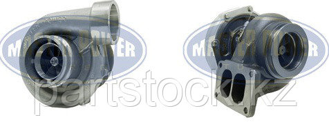 Турбокомпрессор (турбина), с установ. к-том на / для VOLVO / MAN, ВОЛЬВО / МАН, MASTER POWER 803094