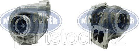 Турбокомпрессор (турбина), с установ. к-том на / для VOLVO / MAN, ВОЛЬВО / МАН, FH12, MASTER POWER 805369