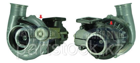 Турбокомпрессор (турбина), с установ. к-том на / для CUMMINS , КАМИНС , MASTER POWER 802270