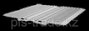 Накладные профильные конструкции для деформационных швов АКВАСТОП ДША