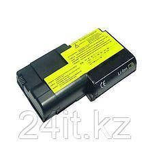 Аккумулятор для ноутбука Lenovo E600 (A500)/ 10,8 В/ 4400 мАч, черный