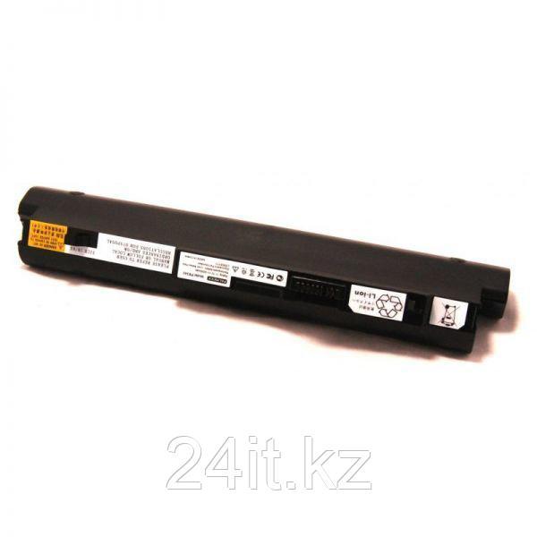 Аккумулятор для ноутбука Lenovo S10/ 11,1 В/ 5200 мАч, черный