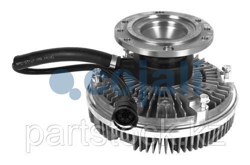 Гидромуфта (вискомуфта), с электр. контролем на / для DAF, ДАФ, CF85, 85CF, COJALI 7043402