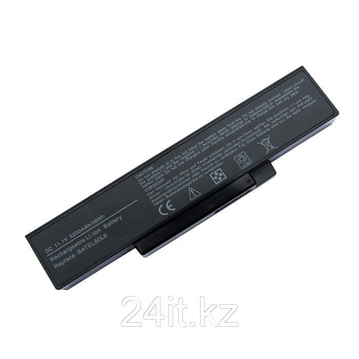 Аккумулятор для ноутбука Lenovo K42/ 11,1 В/ 5200 мАч, черный