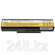 Аккумулятор для ноутбука Lenovo K43/ E43/ 11,1 В/ 4400 мАч, черный