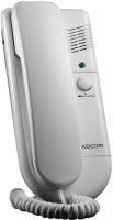 Трубка многоквартирного аудиодомофона KOCOM KDP-205