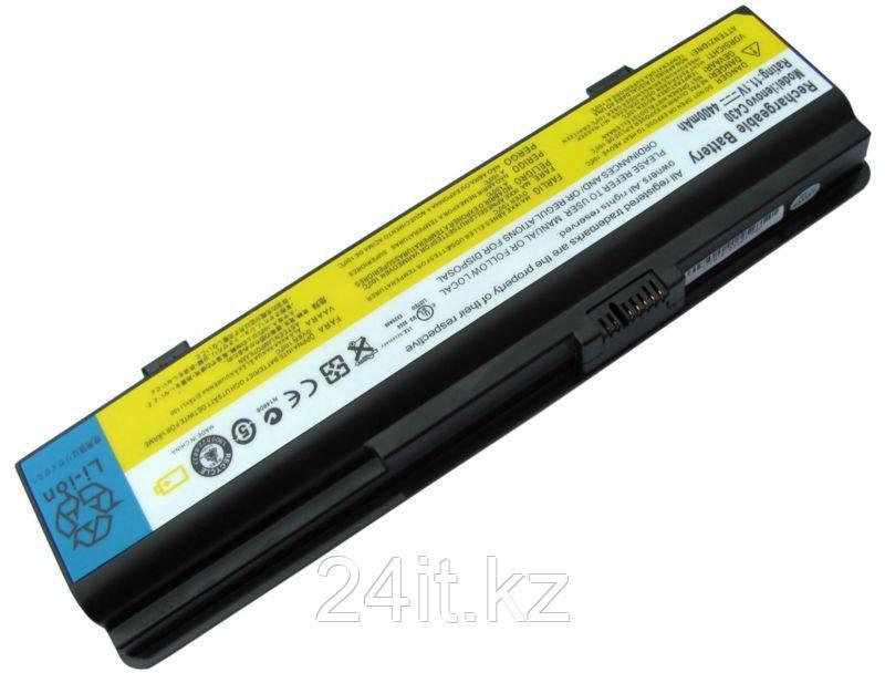 Аккумулятор для ноутбука Lenovo С430/ 11,1 В/ 4400 мАч, черный