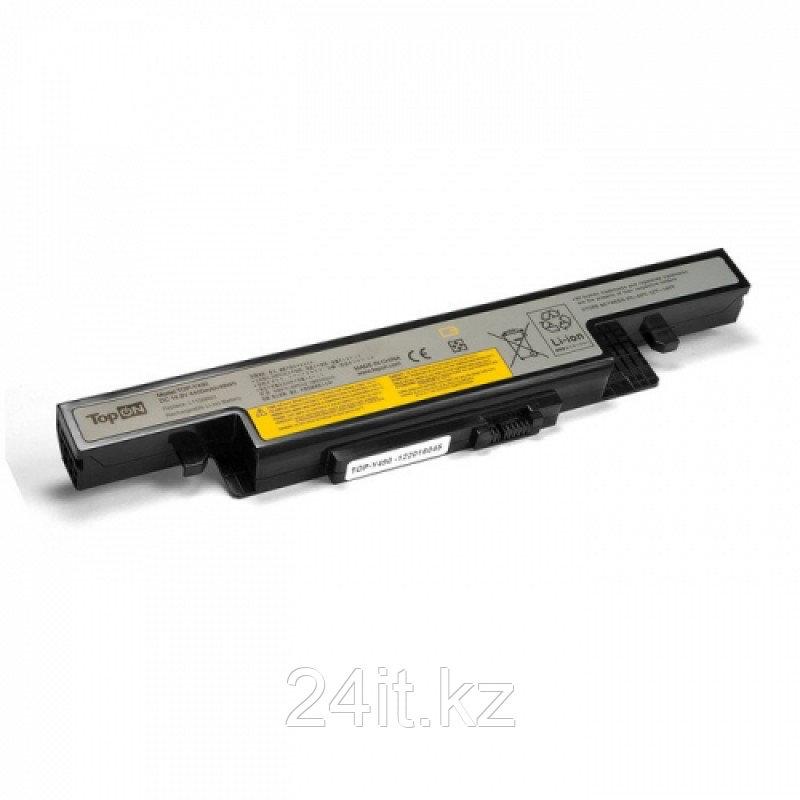 Аккумулятор для ноутбука Lenovo Y490/ Y500/ 11,1 В/ 4400 мАч, черный