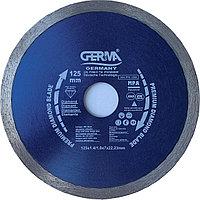Алмазный диск для плитки 125x22,23 Germa