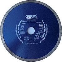 Алмазный диск для плитки 180x22,23 Germa