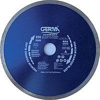 Алмазный диск для плитки 200x25,4 Germa