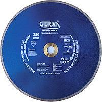 Алмазный диск для плитки 350x50 Germa
