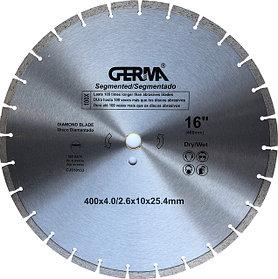Алмазные диски Germa