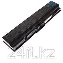 Аккумулятор для ноутбука Toshiba PA3534/ 10,8 В (совместим с 11,1 В)/ 4400 мАч, черный