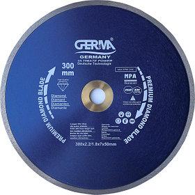 Алмазные диски для плитки, Germa