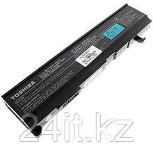 Аккумулятор для ноутбука Toshiba PA3465U/ 10,8 В/ 4400 мАч, черный