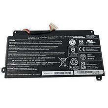 Аккумулятор для ноутбука Toshiba PA5208U-1BRS/ E45W/ P55W/ 10,8 В/ 3860 мАч, черный