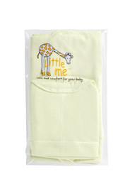Комплект для новорожденного теплый трикотаж