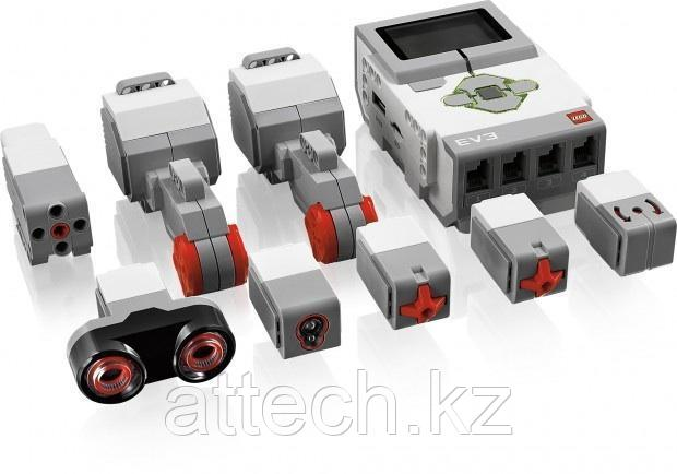 Гироскопический датчик EV3 45505 Lego Education Mindstorms