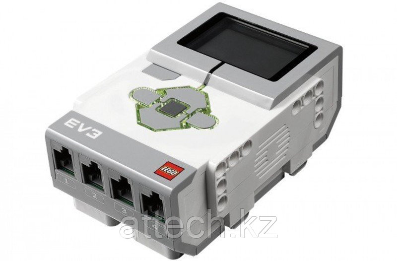 Микрокомпьютер EV3 45500 Lego Education Mindstorms